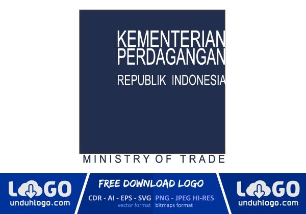 Logo Kementerian Perdagangan