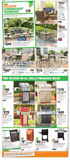 Home Depot Weekly Ad April 19 - 25, 2018