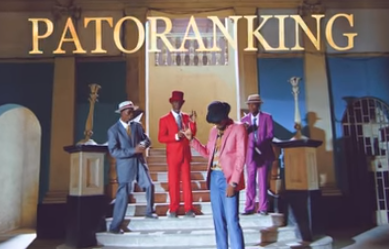 VIDEO: Patoranking – Available (Dir. By Clarence Peters)