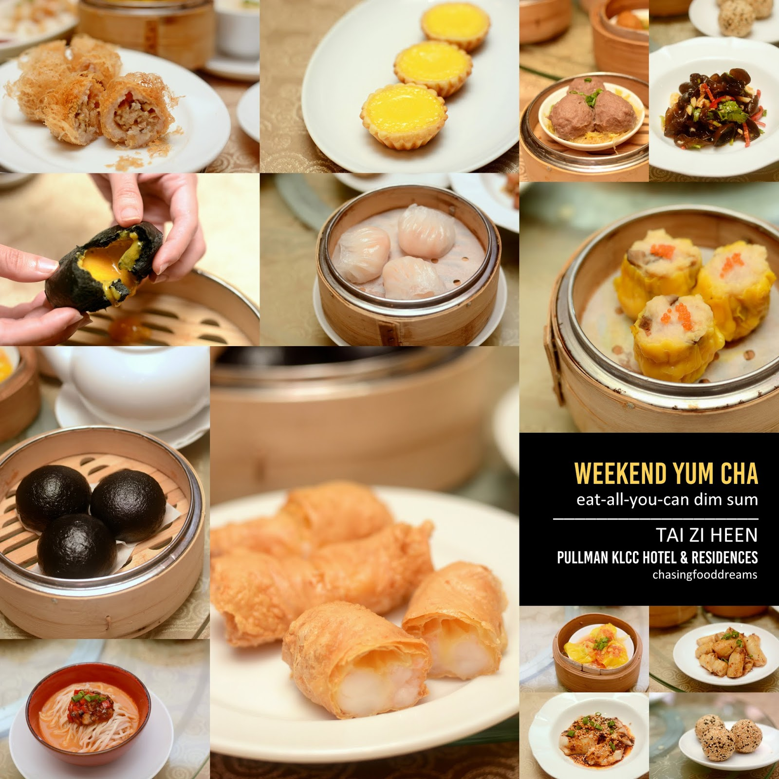 Fine Palate Restaurant Week