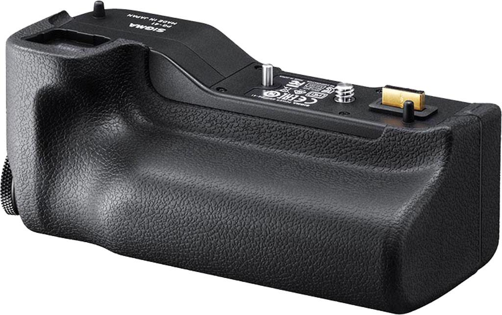 Батарейная ручка Sigma PG-41 для камеры Sigma SD Quattro H