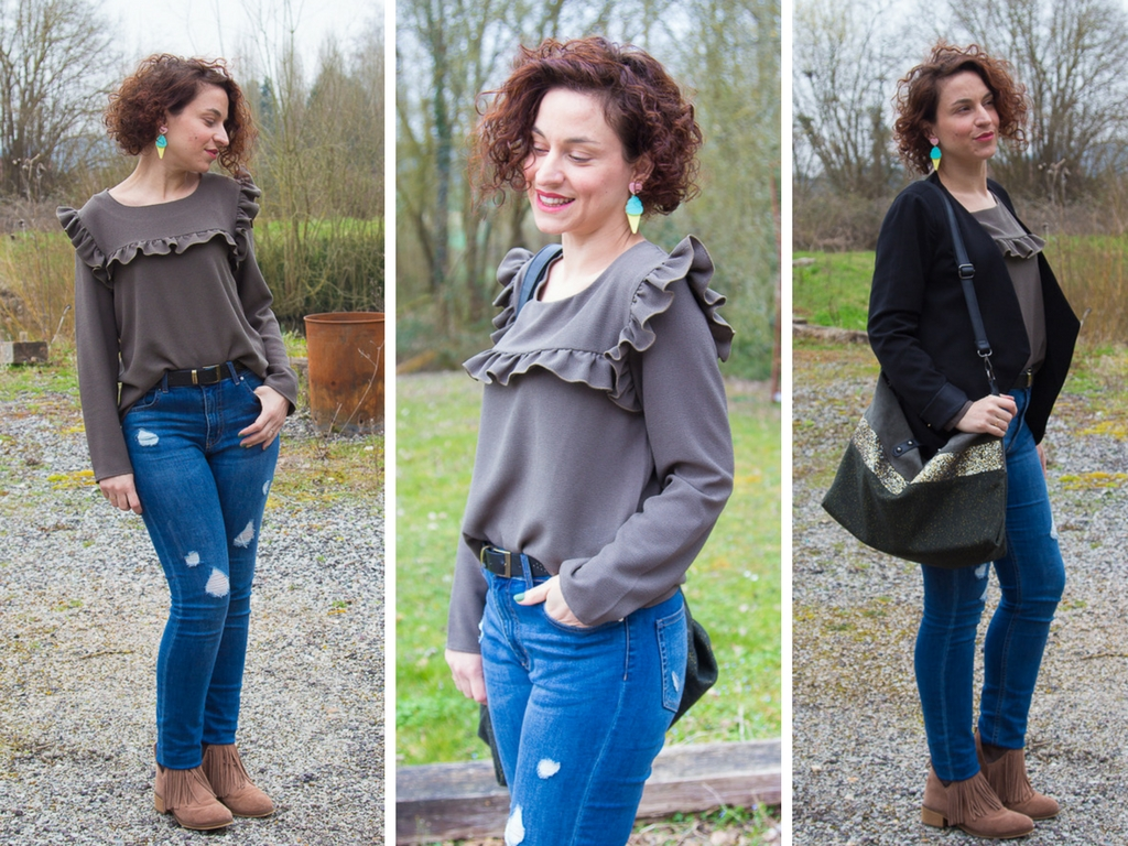 look - jule et lily - maison - guillemette - mode