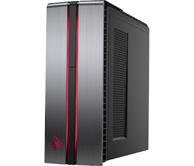 HP OMEN 870-201ns