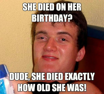 Funny Happy Birthday Pics