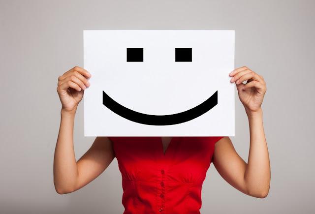 9 βήματα για μια ευτυχισμένη καθημερινότητα