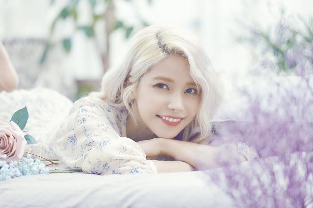Solar de MAMAMOO publicará Solar's Emotion el 24 de Abril - BA NA NA:  Noticias de K-Pop en español
