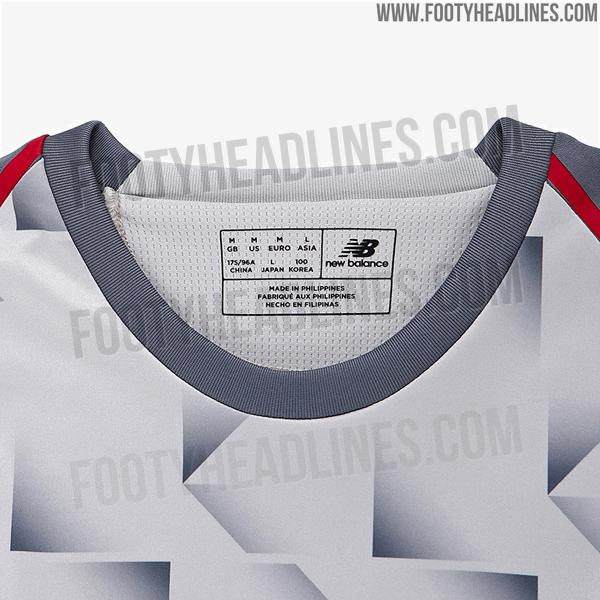 hot sale online 3700b 8c41a Release Tomorrow? Liverpool 18-19 Third Kit Leaked | Futbolgrid