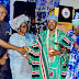Oluwo Of Iwo  Becomes Grand Patron Of Osun  Police Community Relations Committee