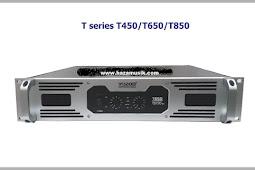 SPESIFIKASI POWER WISDOM SERI T650  T450 T850