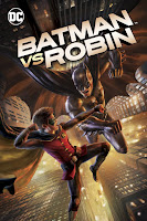Batman vs. Robin (2015) Full Movie [English-DD5.1] 720p BluRay ESubs Download