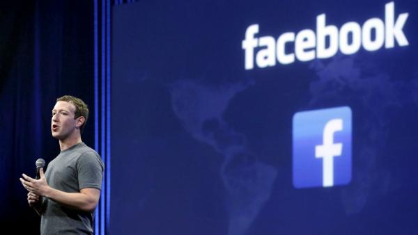 براءة اختراع تكشف ابتكار جديد من فيسبوك