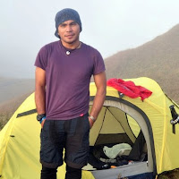 Rem Zamora - Schadow1 Expeditions Mapping Advocate Feature