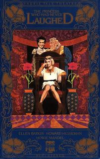 Fotos do Teatro dos Contos de Fada - A Princesa que Nunca Sorria Poster