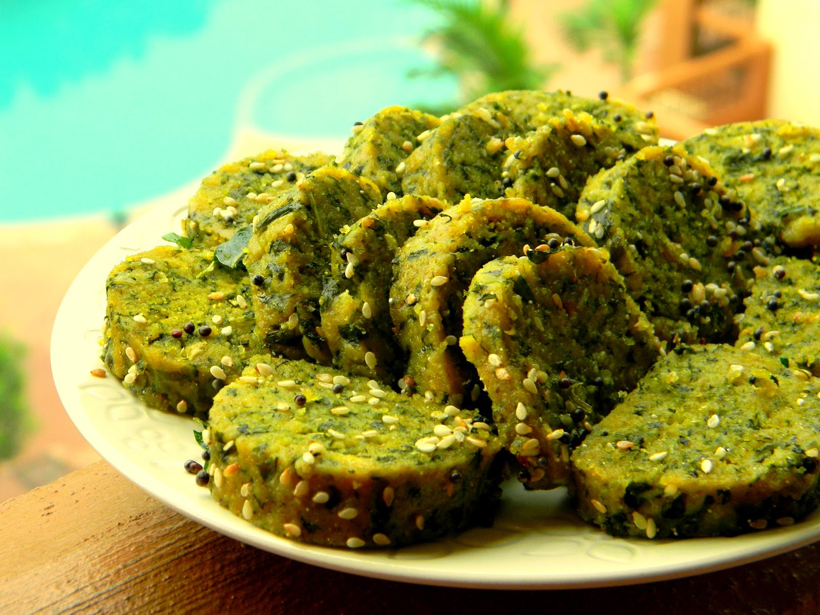 Methi Muthia Recipe