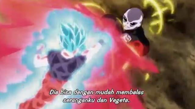 Dragon Ball Super Episode 127 Subtitle Indonesia