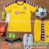 Áo CLB Hà Nội 2019 Màu Vàng