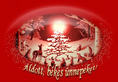 Karácsony-est