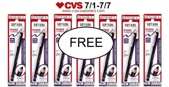 http://www.cvscouponers.com/2018/07/free-023-moneymaker-for-rimmel-soft.html
