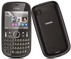 Nokia Asha 300 (RM-781) Latest Flash Files/Firmware v-7.75