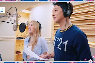 [MV] Soyou y Rain colaboran en Beginning (시작할까, 나)