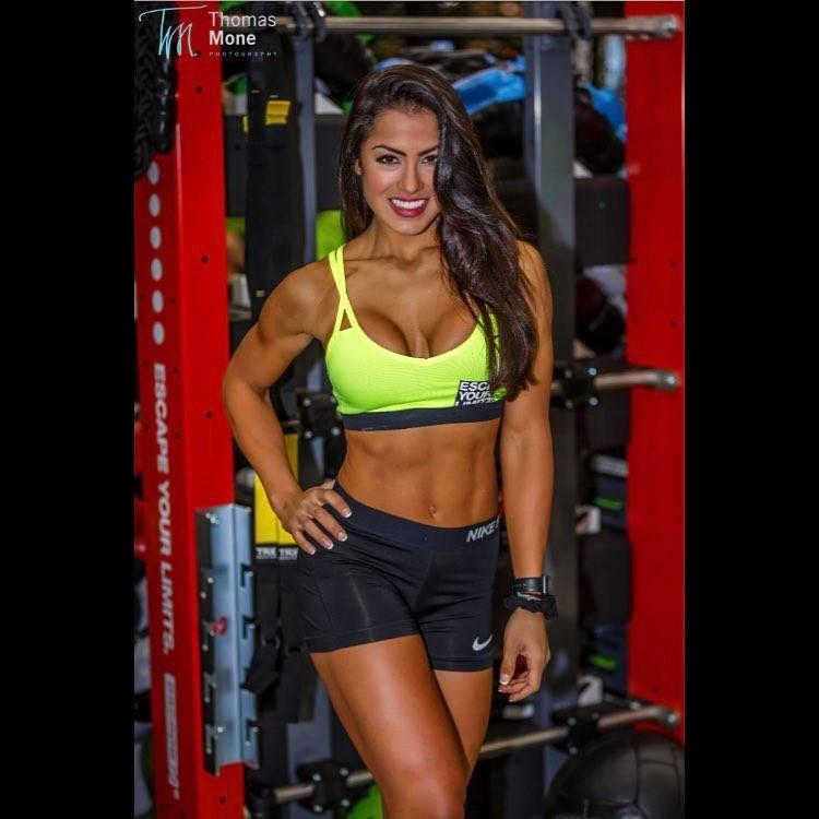 Cristina Silva Wbff North America bikini pro Champion
