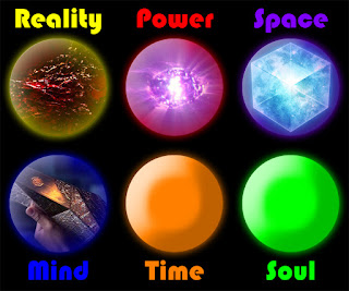 Everything to Know About Marvel's Infinity Stones