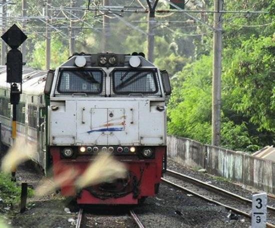 Jadwal Kereta Api Jakarta Jogja Terbaru