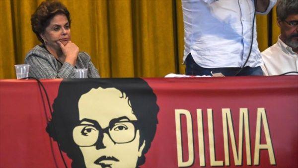 Rousseff alerta que ha nacido una extrema derecha en Brasil