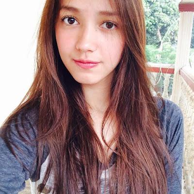 Melayu Nicole Hall Pemeran Utama Film #Modus