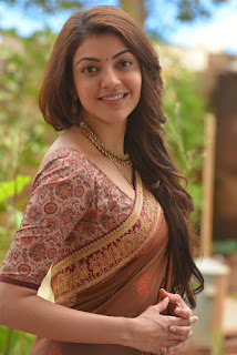 Kajal Aggarwal cute pics from her Instagram WOW