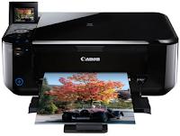 Canon MG4150 Setup Printer