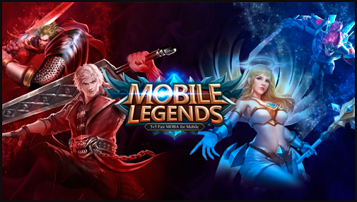 Mobile Legends: Bang bang, Game DotA untuk HP Android