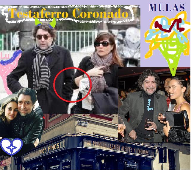 El Bloss De Jimena Coronado Diciembre 2014