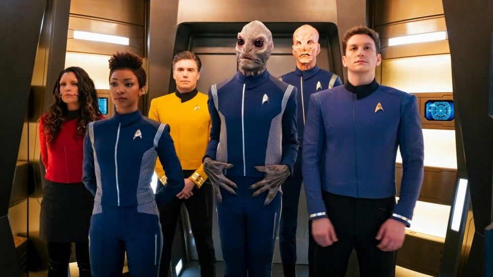 Star Trek: Hành Trình Khám Phá 2