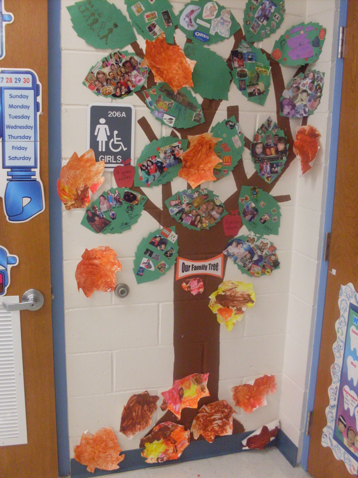 Kinder Garden: Kindergarten Days: Fun Fall Activities