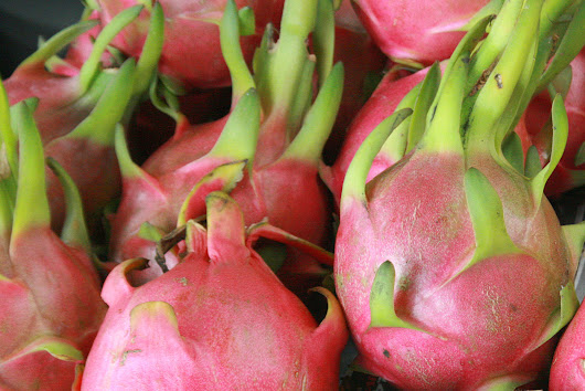Dragon Fruit: The underrated super food