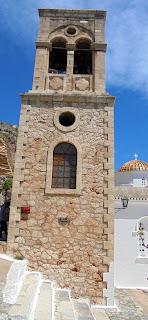 ο ναός του Εκλόμενου Χριστού στη Μονεμβασιά