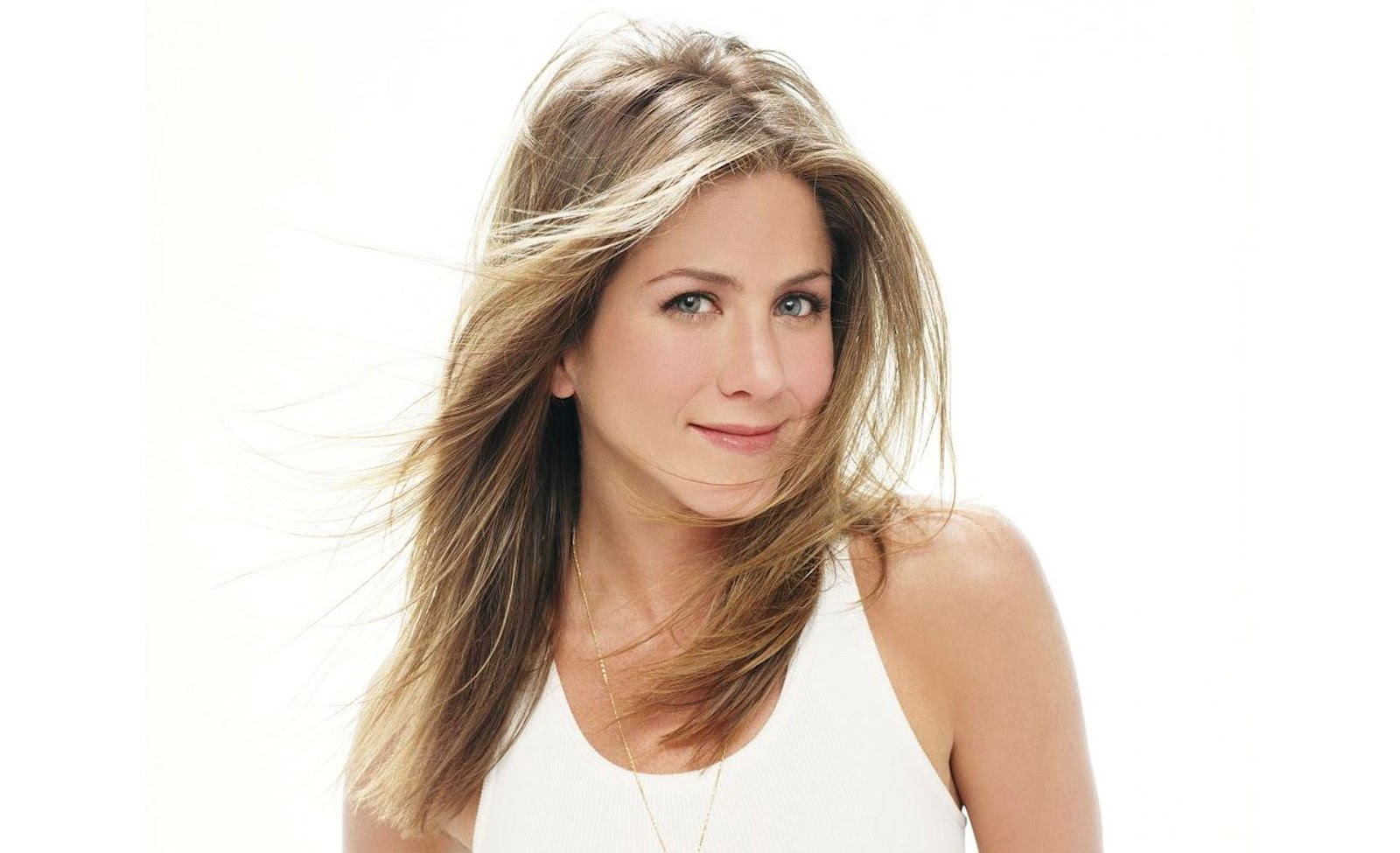 Jennifer Aniston: Jennifer Aniston Wallpaper