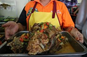 Jejak Kuliner Unik Semarang -idoreg.com
