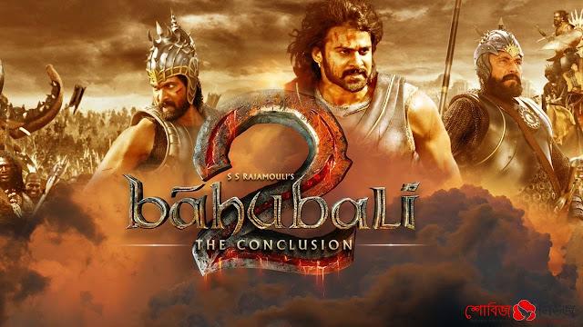 Bahubali নিয়ে মুখ খুললেন শ্রীদেবী