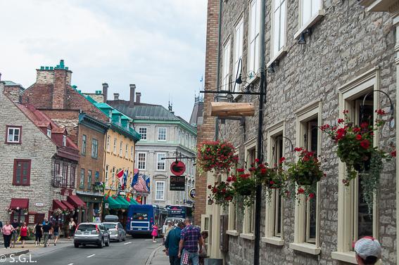 Quebec. Canada