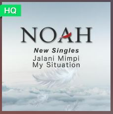 Noah My Situation download dan lirik gratis