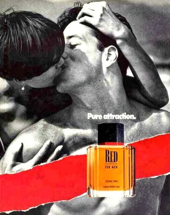 Giorgio Red for Men