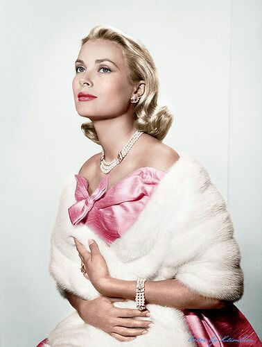 the beauty that was grace kelly