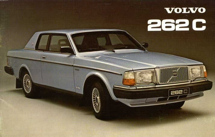 What happened to coupe Volvos? | Car guy's paradise