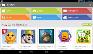 طريقة ﺍﻧﺸﺎﺀ ﺣﺴﺎﺏ Google Play بالصور