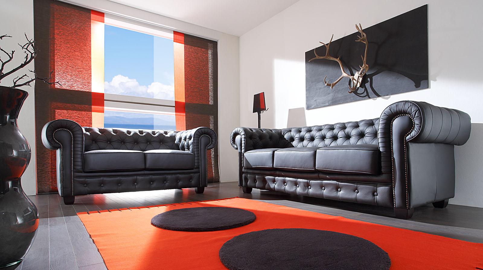 Chesterfield einrichtungsstil modern  Chesterfield Einrichtungsstil Modern | schmauchbrueder.com