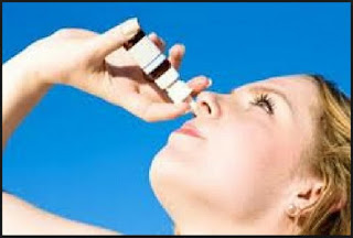 tetes hidung, cara menggunakan tetes hidung, obat tetes hidung, hidung