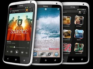 harga HTC One x DI indonesia, daftar harga ponsel seri HTC One terbaru, hp android ics quad core harga
