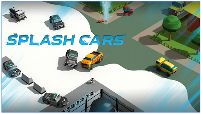 Splash Cars Apk